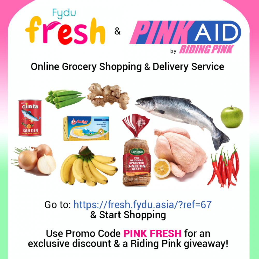 Get fresh & affordable groceries delivered right to your doorstep!